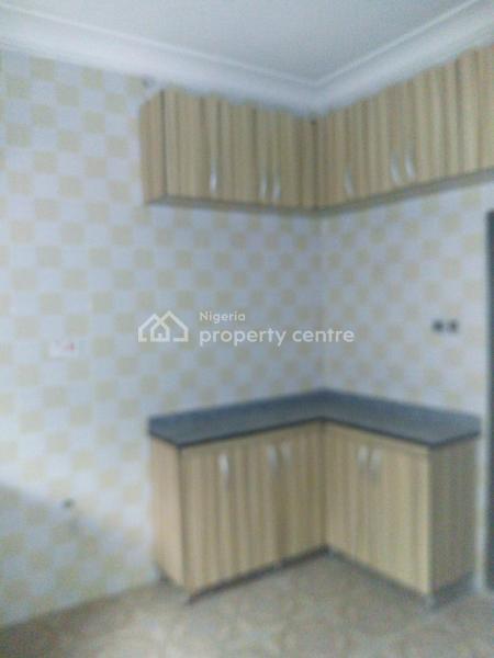 Newly Built Luxury 5 Bedroom Terrace Duplex, Close to Aduvie International School, Jahi, Abuja, Terraced Duplex for Rent