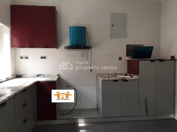 Tastefully Finished & Well Constructed 4 Units 4 Bedroom Terrace Duplex with a Servant Quarter, Oniru, Victoria Island (vi), Lagos, Terraced Duplex for Sale