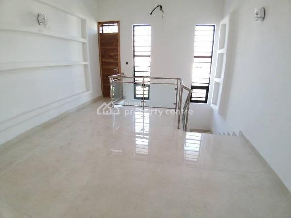 Exotic Brand New 5 Bedroom Fully Detached Duplex, Lekki Phase 1, Lekki, Lagos, Detached Duplex for Sale