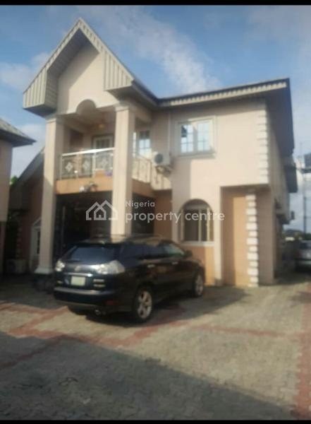Magnificent and Stunning 5 Bedroom Duplex, Off Jakpa Road,warri, Uvwie, Delta, House for Sale