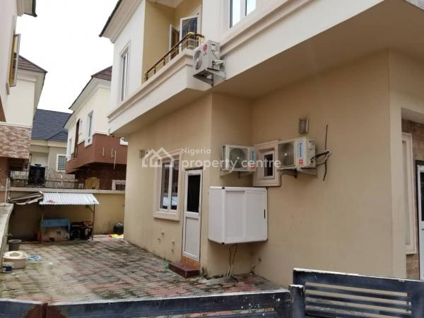 5-bedroom Fully Detached House with Bq, Bera Estate, Lekki, Lagos, Detached Duplex for Sale