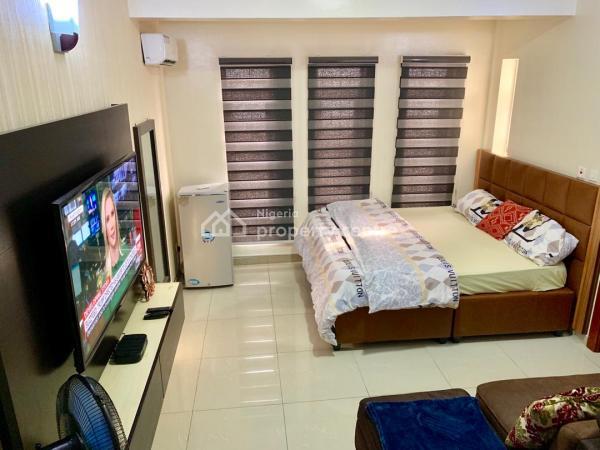 Fox & Fibre Apartment, Between Ebano Supermarket Oniru, Oniru, Victoria Island (vi), Lagos, Self Contained (single Rooms) Short Let