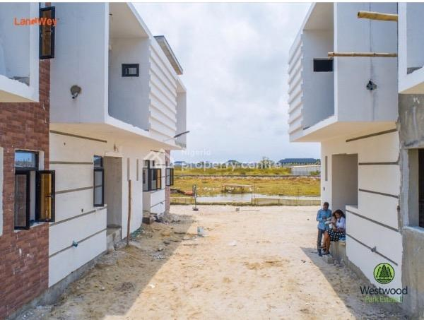 Luxury 2 Bedroom Apartment, Abraham Adesanya Estate, Ajah, Lagos, Flat for Sale