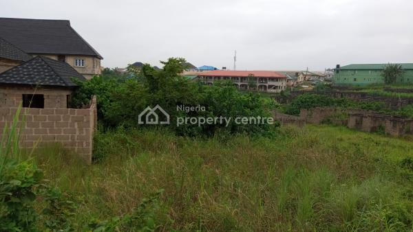 4 Plots of Land, Off Lotto Road, Obafemi Owode, Ogun, Mixed-use Land for Sale