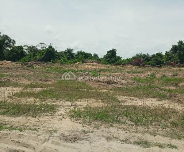 The Plush. The True Definition of Quality Living with The Very Best of All Modern Facilities, Gra, Magodo, Lagos, Residential Land for Sale