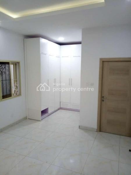 Three Bedroom Terrace Duplex with a Room Bq, Lekki Pennisula, Ilasan, Lekki, Lagos, Terraced Duplex for Sale