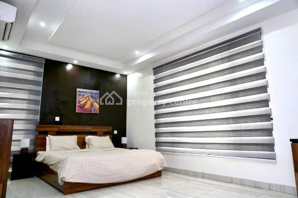 Waterfront Luxury 3 Bedroom Apartment, Ozumba Mbadiwe, Victoria Island Extension, Victoria Island (vi), Lagos, Mini Flat Short Let