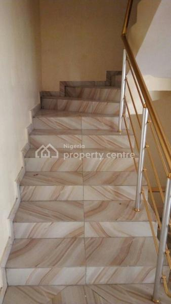 One Bed Studio Room, Chevron Alternative Route, Chevy View Estate, Lekki, Lagos, Self Contained (single Rooms) for Rent