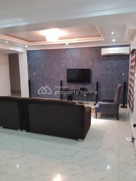 Luxury 2 Bedroom Apartment in a Serene Environment, Glover Road, Old Ikoyi, Ikoyi, Lagos, Flat Short Let