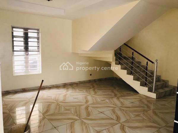 5 Bedrooms Fully Detached Duplex, Westend Estate, Ikota Villa, Lekki, Lagos, Detached Duplex for Sale