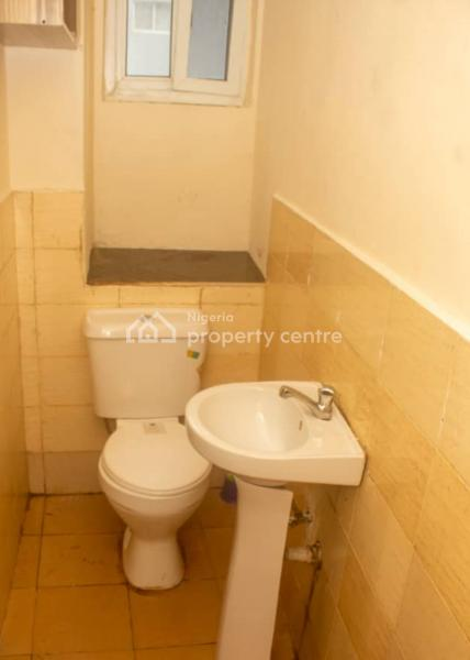 Rosette Single Bedroom Apartment, Off Freedom Way, Lekki Phase 1, Lekki, Lagos, Self Contained (single Rooms) Short Let