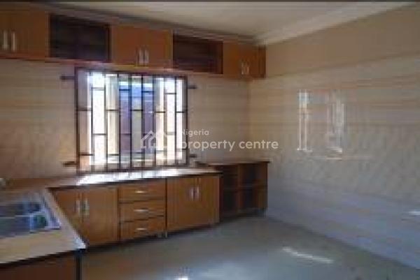 3 Bedroom Terraced Duplex, Oke–ureje, Opposite Eureka Secondary School, Ado-ekiti, Ekiti, Terraced Duplex for Rent