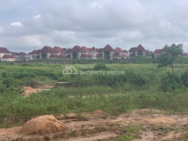 Luxury Land in Lugbe Abuja, Very Close to Dominic Church and Shoprite, Lugbe District, Abuja, Residential Land for Sale