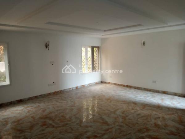 4 Bedroom Terrace Apartment, Guzape District, Abuja, House for Sale