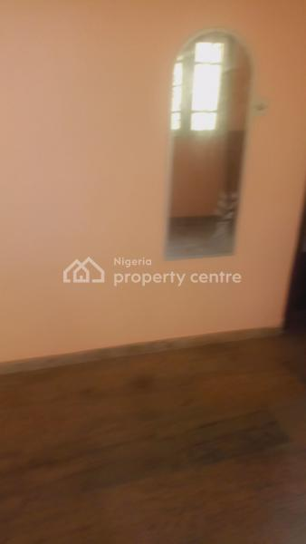 Luxurious 4 Bedroom Semi Detached Duplex with Two Room Self Contained Boys Quarters, Maplewood, Agege, Lagos, Semi-detached Duplex for Sale