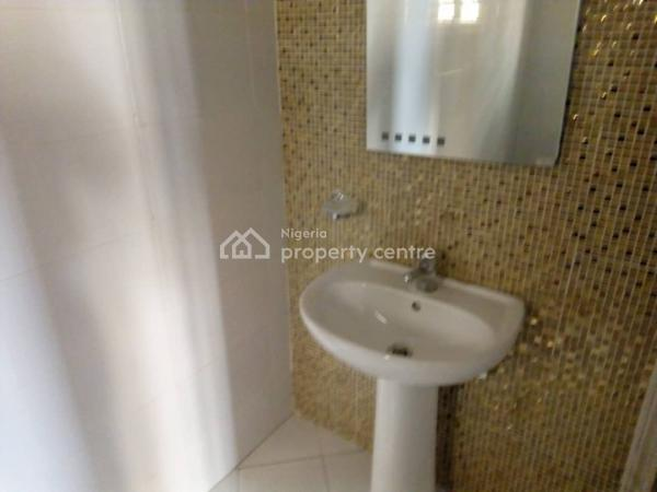3 Bedroom Terraced Luxury  House, Maitama District, Abuja, House for Rent