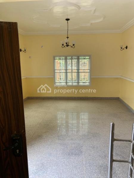 4 Bedroom Duplex Ensuite, Durumi, Abuja, Semi-detached Duplex for Sale