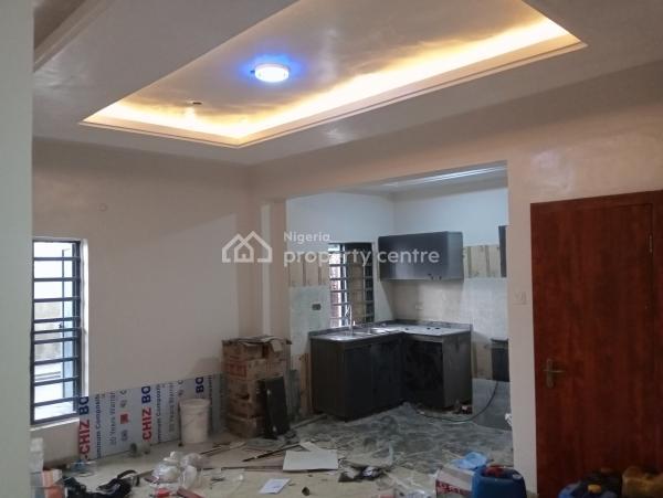 1 Bedroom Mini Flat, 24hrs Light, Chevron Alternative Route, Lekki, Lagos, Mini Flat for Rent