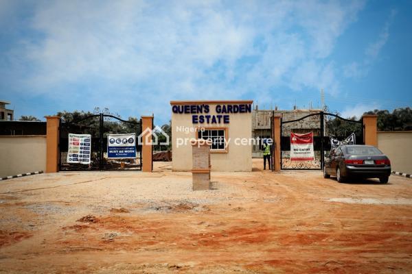 Land, Gra, Isheri North, Lagos, Residential Land for Sale