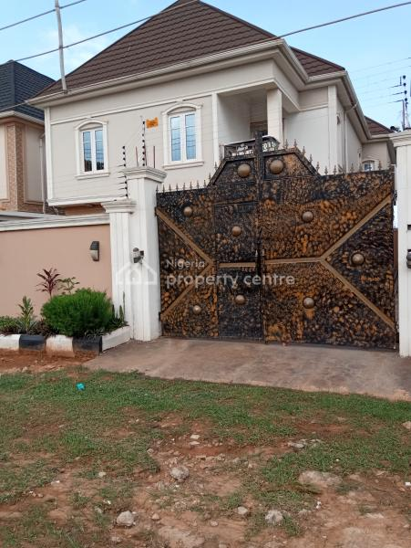 Newly Built 5 Bedroom Detached Duplex with Swimming Pool, Omole Phase 2, Ikeja, Lagos, Detached Duplex for Sale