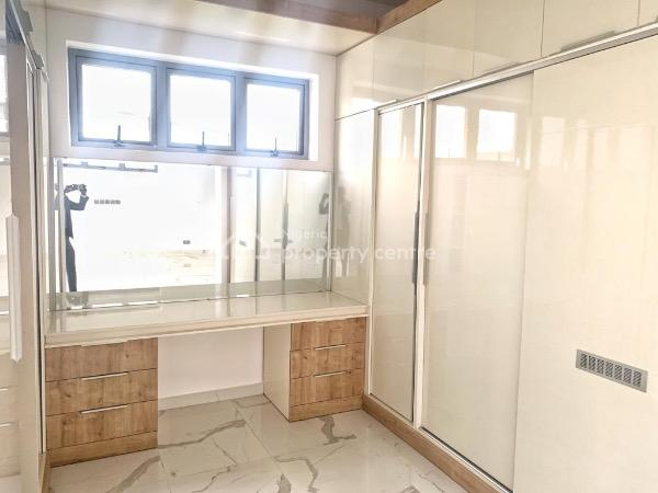 Luxury 5 Bedroom Detached Duplex, Pinnock Beach Estate, Lekki Phase 1, Lekki, Lagos, Detached Duplex for Sale