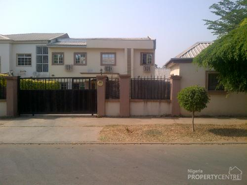 Unfurnished Detached Duplexes For Sale In Apo Abuja Nigerian Real Estate Property