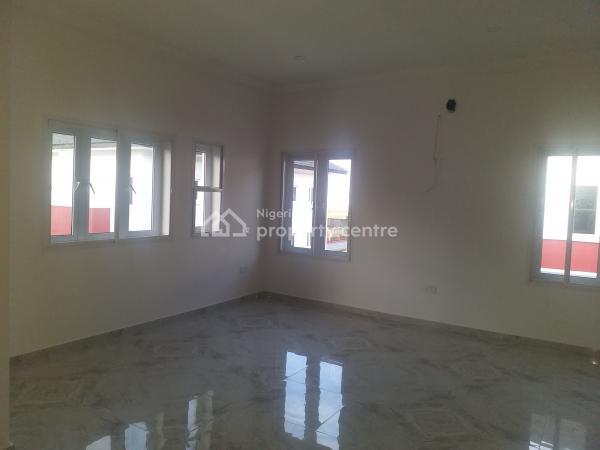 a Brand New Serviced 4 Bedroom Semi Detached  Duplex, Behind Enyo Fuel Station, Ikate Elegushi, Lekki, Lagos, Semi-detached Duplex for Rent