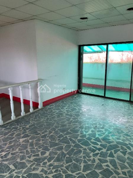 Commercial Property, Awuse Estate, Ikeja, Lagos, Semi-detached Duplex for Rent