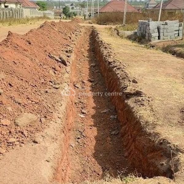 Broadview Estate Land, Lugbe District, Abuja, Residential Land for Sale