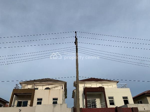 4 Bedroom House, Opposite Nitel Junction ,awudu Ekpeha, Lekki Phase 1, Lekki, Lagos, Detached Duplex for Sale
