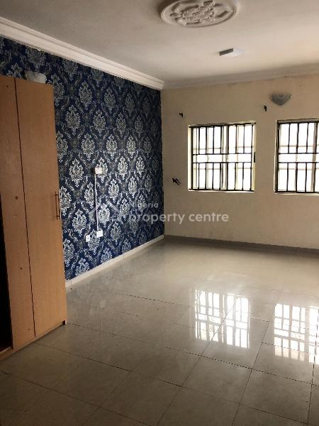 Single Rooms in an Exquisite Duplex, Ikota Villa Estate, Lekki, Lagos, Self Contained (single Rooms) for Rent