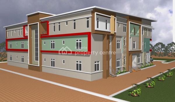 Luxury 3 Bedroom Flats & Terraces, Alhaji Ashiriabo Street, Isolo, Lagos, Terraced Duplex for Sale