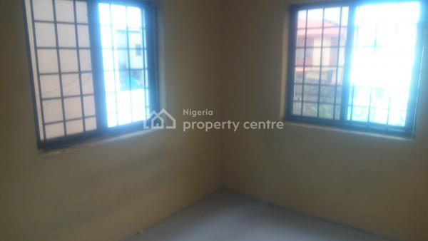 Cozy Self Contained (upstair), Igbo Efon, Lekki, Lagos, Self Contained (single Rooms) for Rent