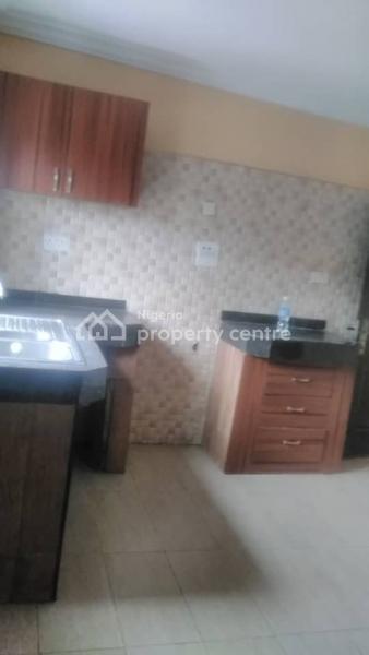 Luxury 2 Bedroom Flat, By Opposite Lbs, Canaan Estate, Ajah, Lagos, Semi-detached Bungalow for Rent