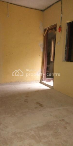 Single Room Self Contained, Atican Beach Road Oku Ajah, Ajah, Lagos, Self Contained (single Rooms) for Rent