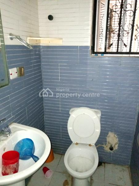 a Room Self Contained, After Bridge Gate, Agungi, Lekki, Lagos, Self Contained (single Rooms) for Rent