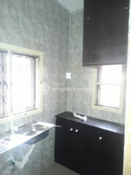 Newly Built Room Self Contained, Badore, Ajah, Lagos, Self Contained (single Rooms) for Rent