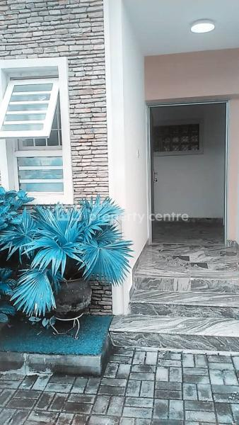 Luxury Serviced 4 Bedroom Terraced Duplex with a Room Bq,, Off Ibb Boulevard, Maitama District, Abuja, Terraced Duplex for Rent