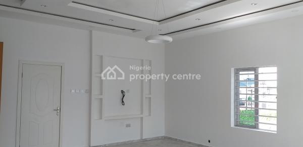 Brand New 4 Bedrooms Fully Detcahed Duplex with a Bq, Idado, Lekki, Lagos, Detached Duplex for Rent