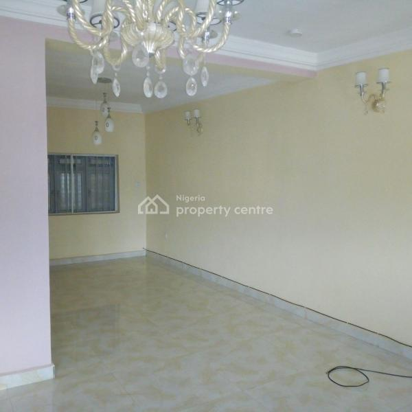 a Brand New and Well Finished 3 Bedroom Apartment, Mabuchi District By Mobil Filling Station, Mabuchi, Abuja, House for Rent