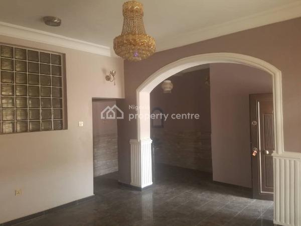 Brand New 4 Bedroom Duplex with Bq, Beside Apo Legislative Quarters, Apo, Abuja, Terraced Duplex for Rent