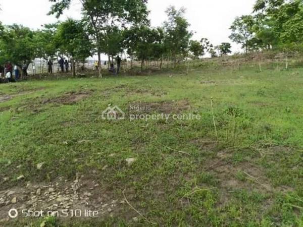 Luxury Estate Land, Apo, Abuja, Residential Land for Sale