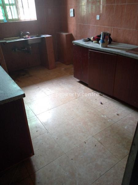 Sharp and Spacious 3 Bedroom Apartment, 4th Avenue, Gwarinpa Estate, Gwarinpa, Abuja, House for Rent