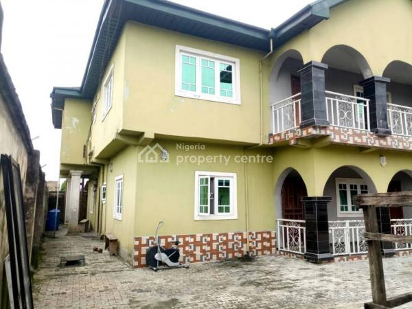 Luxury 5 Bedroom Duplex with 2 Rooms Boys Quaters, Off Nta-apara Link Road, Rumuigbo, Port Harcourt, Rivers, Detached Duplex for Sale