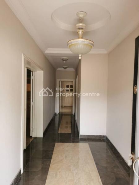 5 Bed Semi Detached House, Lekki Phase 1, Lekki, Lagos, Semi-detached Duplex for Sale