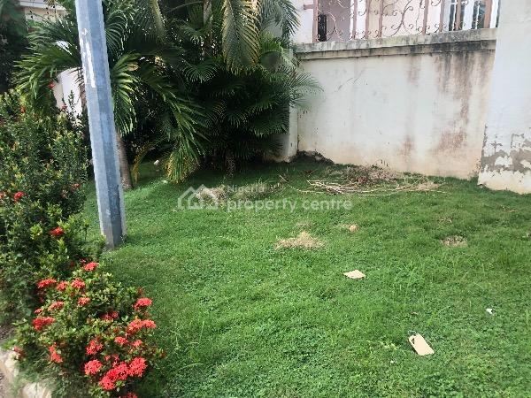 Decent 4 Bedroom Bungalow, Zone 2, Wuse, Abuja, Detached Bungalow for Sale
