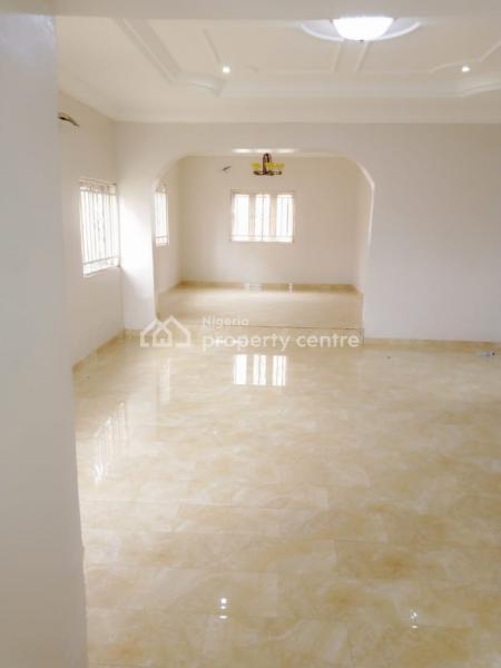 Luxury 4 Bedroom Fully Detached Duplex with One Bedroom Bq, Fynestone Estate,  Kafe District Gwarinpa Extension, Kafe, Abuja, Detached Duplex for Rent
