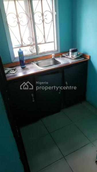 Room Self Contained, Lekki Sheme 2, Abraham Adesanya Estate, Ajah, Lagos, Self Contained (single Rooms) for Rent