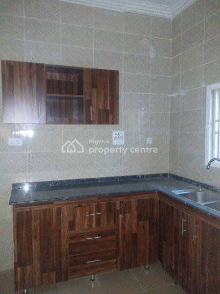 Newly Built Luxury Blocks of 2 Bedroom Flat, Arab Road, Kubwa, Abuja, Mini Flat for Rent