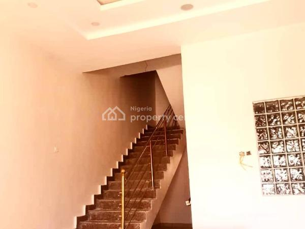 Lovely 3 Bedroom Semi Detached Duplex (mortgage Option Available Up to 10 Years), Chevy View Estate, Lekki, Lagos, Semi-detached Duplex for Sale